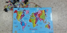 CONTINENTS AND COUNTRIES 4