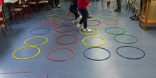 Music and movement 3º