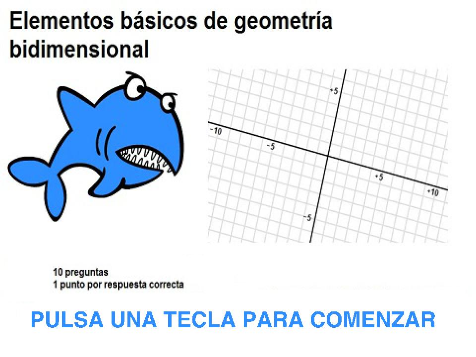 Geometría Bidimensional