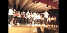 Actuación del Coro del Instituto - 5