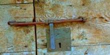 Puertas rústicas, Principado de Asturias
