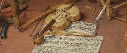 La música barroca: el nacimiento de los géneros instrumentales