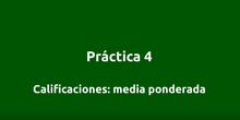 Calc. Práctica 4