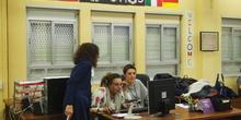 Proyecto Eramus+ Encuentro en España 39