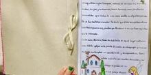 PRIMARIA - 5º - LENGUA - REALIZACIÓN DE UN CUENTO INFANTIL - ENMA L. - ANIMACIÓN A LA LECTURA