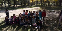 1º Primaria fin de curso CEIP San Lorenzo