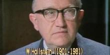 Walter Hallstein (1901-1981)