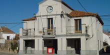 Ayuntamiento de Alameda del Valle