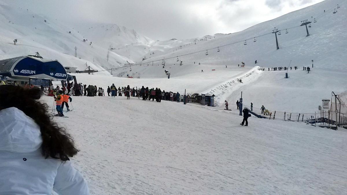 Viaje de Esquí 2018 6