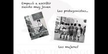 MUJERES PARA LA HISTORIA - CARMEN MARTÍN GAITE