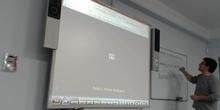 Geogebra. Sesión presencial final segunda parte