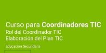 Guía práctica del Coordinador TIC
