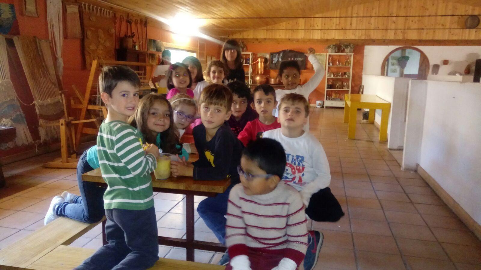 Granja Escuela 1º y 2º EP 2017-18_24_2 46