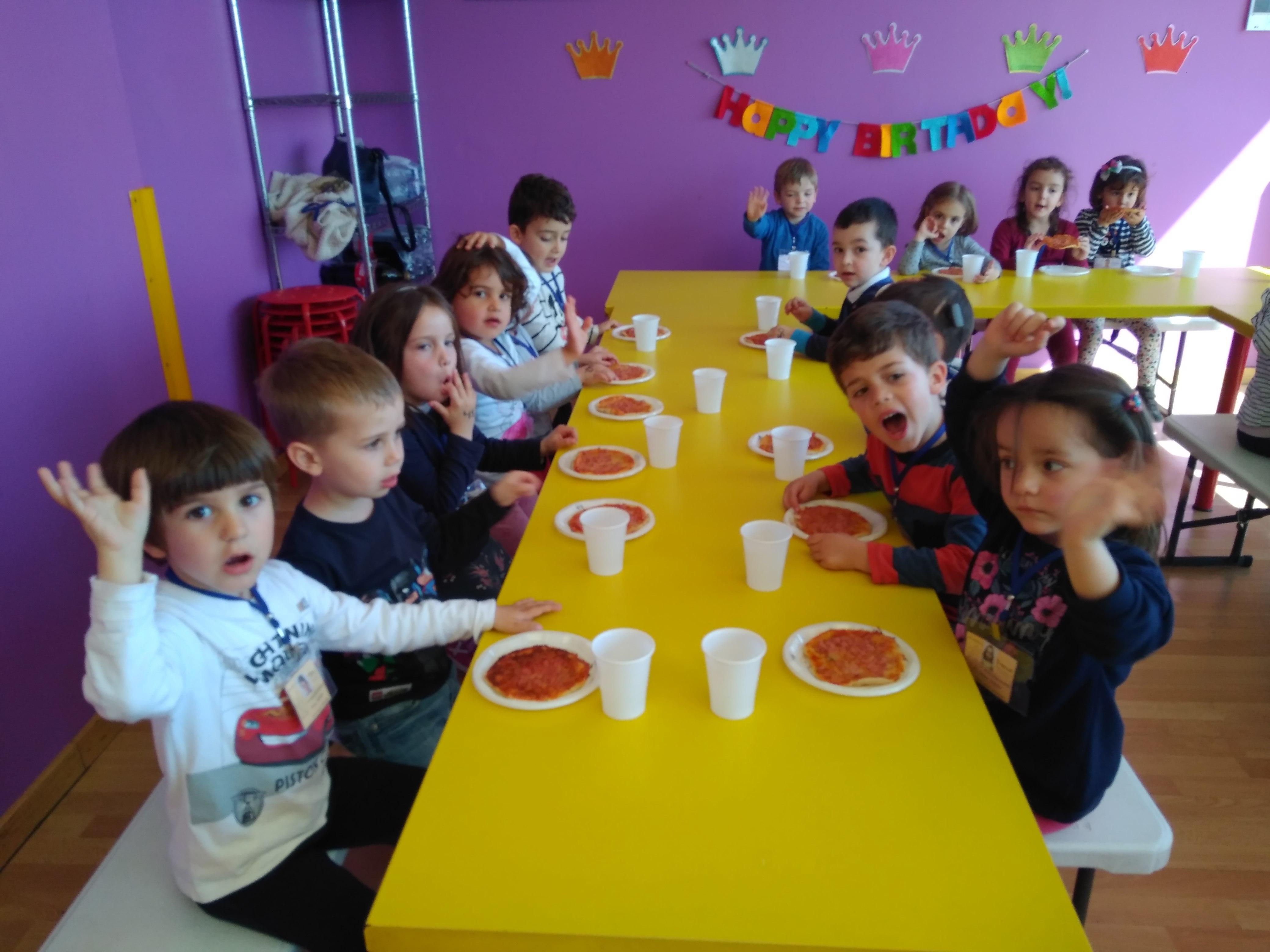 Excursión Escuela de cocina 45
