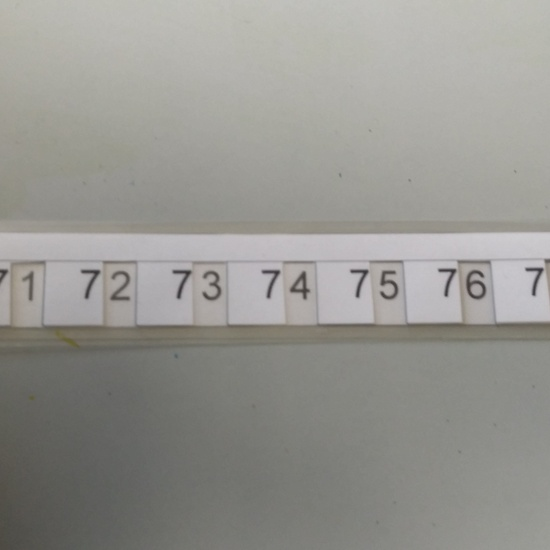 mas rectas numéricas 4