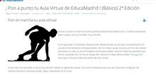 Reto 1: ¡Pon a punto tu Aula Virtual! 2ª Edición