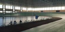 Madrid Olímpico, Velódromo de  Galapagar. 6º Primaria 15