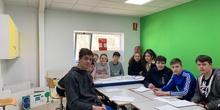 Inglés en Campus Moragete Day 4 2