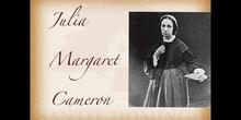 MUJERES PARA LA HISTORIA - JULIA MARGARET CAMERON