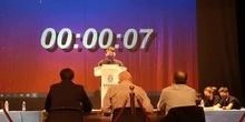 I Liga de Debate Escolar de Leganés - 4