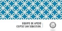EQUIPO DE APOYO 20/21