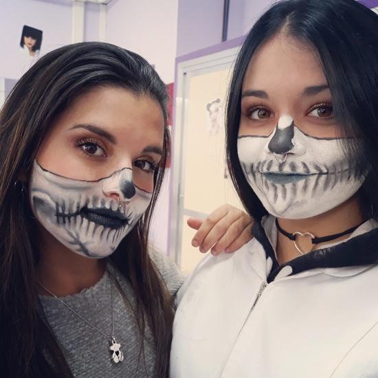 Halloween IES Luis Vives Leganes 2