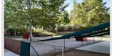 El patio de mi escuela