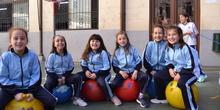 JORNADAS CULTURALES 2019: Juegos 3º y 4º Edu. Primaria 33