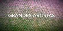 INFANTIL - 5 AÑOS - GRANDES ARTISTAS