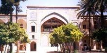 Madrasa en Shiraz (Irán)