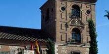 Colegio de Málaga, Alcalá de Henares, Comunidad de Madrid