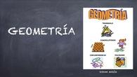 Geometría para 5º de primaria