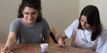 Taller de grafitos pompeyanos - Departamento de Filología Clásica - Universidad Autónoma de Madrid 6