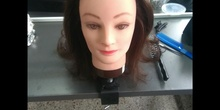 Peinados taller