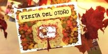 FIESTA DEL OTOÑO ED. INFANTIL