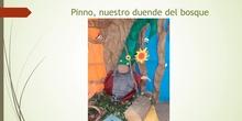 Ecoescuelas Pineda