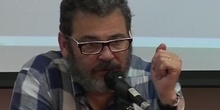 "Ponencia de D. José Manuel Giráldez Rivero: ""Caballo de Troya. Grupo TIC"""