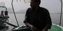 Les pêcheurs du Nil ont le blues