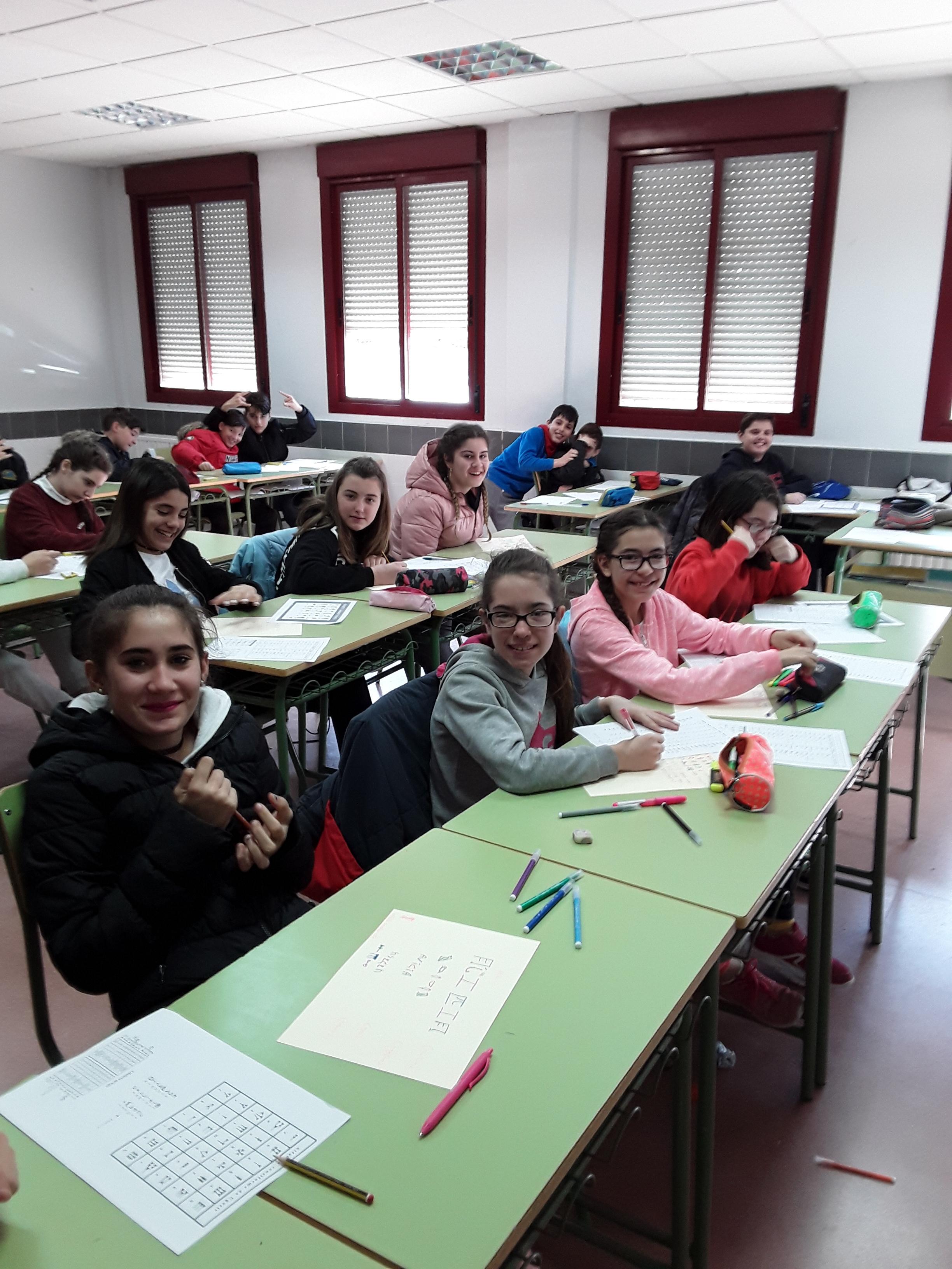 Talleres de Geografía e Historia 12