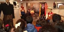 Los alumnos de 5 años visitan el Museo de la Ciudad de Colmenar Viejo 10