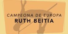 TÉCNICA SALTO DE ATLURA - RUTH BEITIA