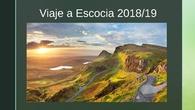 Viaje a Escocia 2018