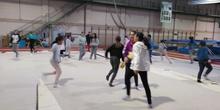 Gimnasia de trampolín 8
