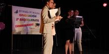 Graduación 2º bachillerato 2017-2018. IES María de Molina (Madrid) (1/2) 22