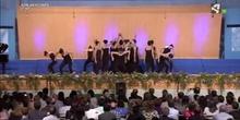 Vox trónica - Coro Camtoras - Certamen Coral Ejea de los Caballeros