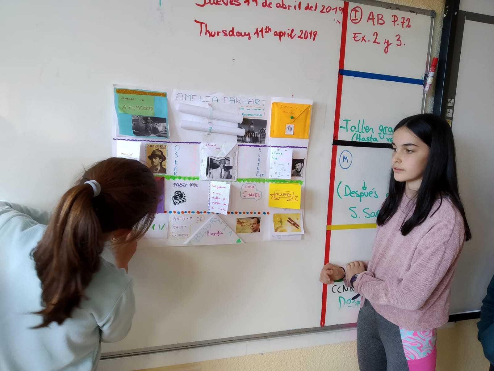 2019_04_29_Quinto trabaja en valores grandes figuras de la humanidad_CEIP FDLR_Las Rozas 10