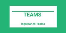 Ingresar en Teams