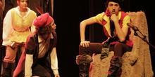 La Bella y la Bestia - Musical del Grupo de Teatro del IES Nicolás Copérnico 23