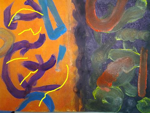 Kandinsky moves v.3