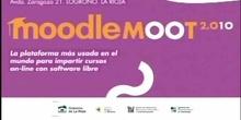 Buenas prácticas en cursos en Moodle: taller inicial, foros, wikis, bloque HTML,…Usos y trucos.